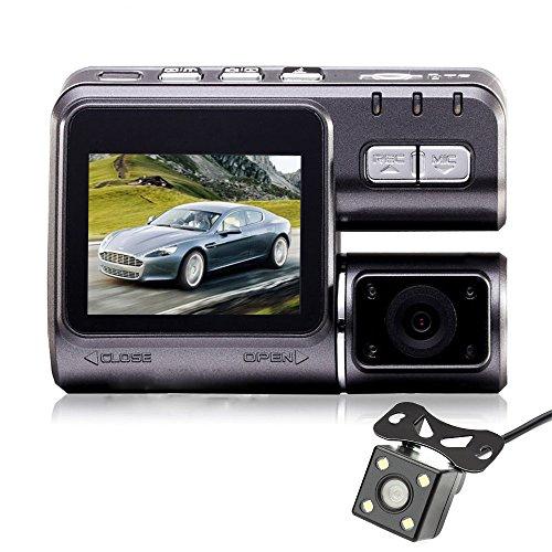 720p car camera - 2