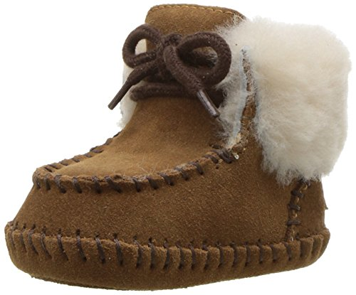 I Sparrow Boot, Chestnut, 3 M US Infant