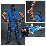 Storm Collectibles Mortal Kombat VS Series Sub-Zero 1/12 Action Figure