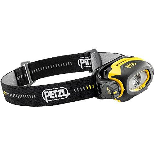 - Petzl - PIXA 2 Headlamp, 80 Lumens