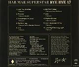 Har Mar Superstar - Bye Bye 17 [Japan CD]