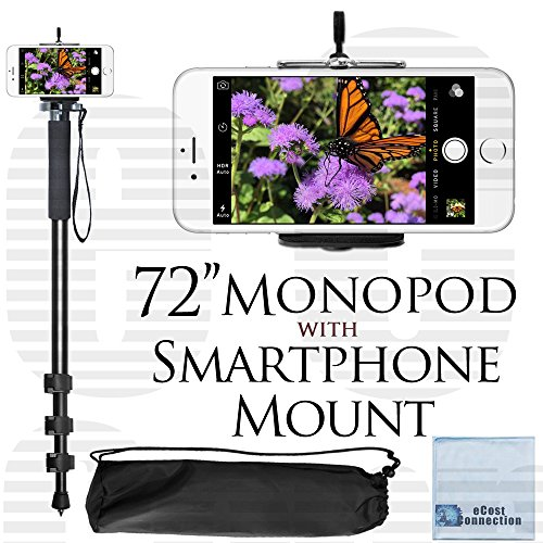 Monopod Release Universal Samsung Microfiber product image