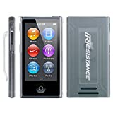 Best Ipod Nano Cases - iPod Nano 7 Case, Resistance Shock Absorbing Protective Review