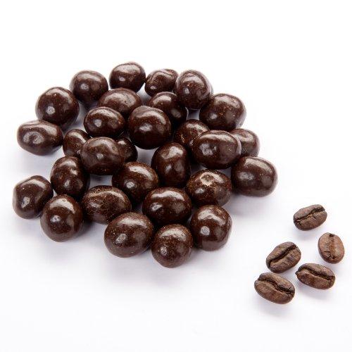 Naturkost Schulz - Kaffeebohnen mit Zartbitterschokolade - 1Kg