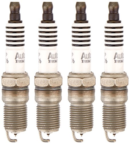 - Autolite XP606-4PK Iridium XP Spark Plug, Pack of 4
