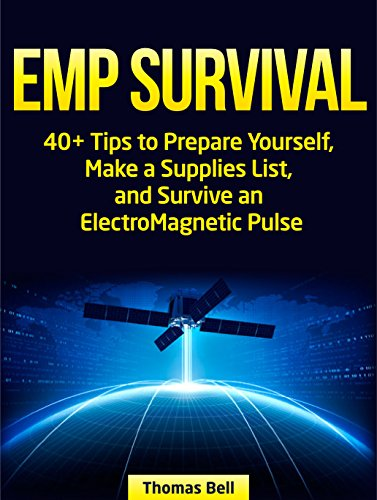 emp survival 40 tips to prepare yourself make a supplies list