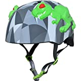 Raskullz Dinosaur Toddler 3+ and Child 5+ Helmets