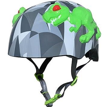 Amazon.com: Raskullz Dinosaur Dragon - Cascos para bicicleta ...