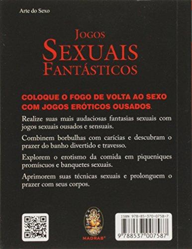 Jogos Sexuais Fantásticos