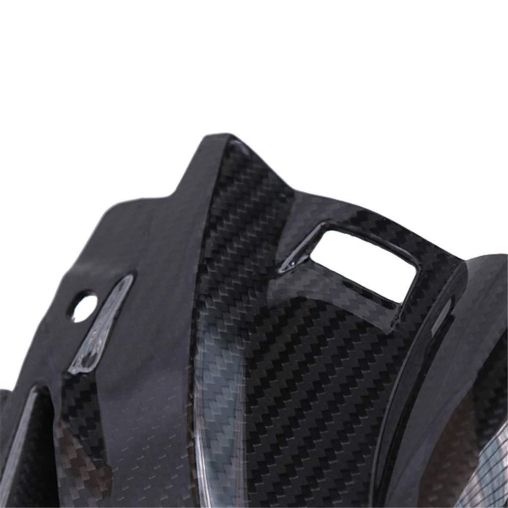 Couvertures De Kits De Car/énage Dadmission dair for BMW S1000RR S 1000 RR 2015-2018 LTGJJ Capot De Nez Avant De Moto en Fibre De Carbone