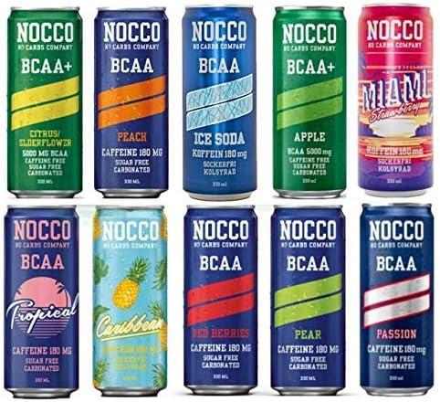 noco energy drink