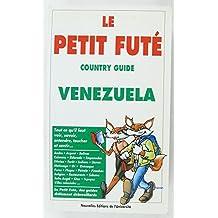 VENEZUELA 1998 PETIT FUTÉ