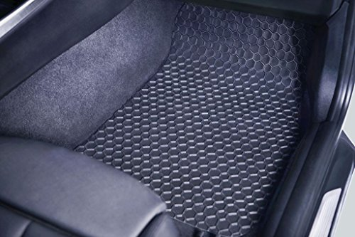 toughpro toyota fj cruiser floor mats 4 pc set all. Black Bedroom Furniture Sets. Home Design Ideas