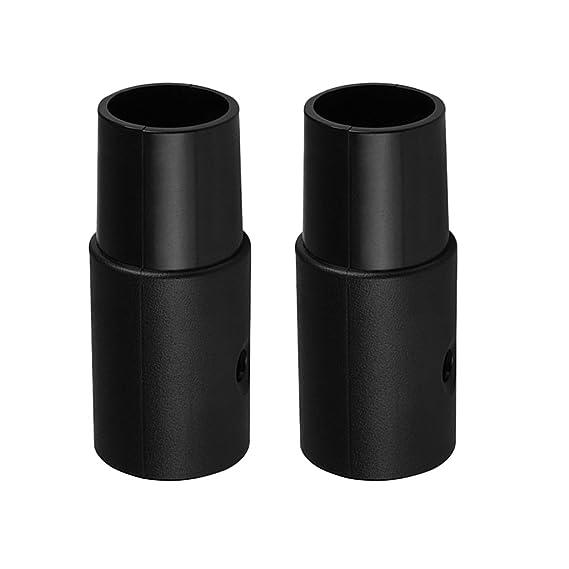 Sharplace 2x Adaptador de Tubo de Vacío Aspiradora 32mm para Limpiar Colchones Ropa de Cama Cortinas Hogar: Amazon.es: Hogar