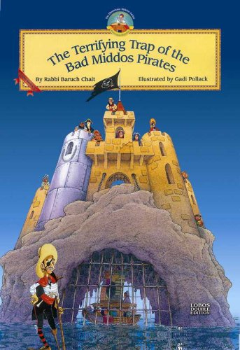 - Terrifying Trap of the Bad Middos Pirates