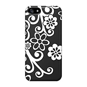 For Iphone 5/5s Tpu Phone Case Cover(iphone Wallpaper)