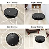 Robot Vacuum Cleaner with Powerful