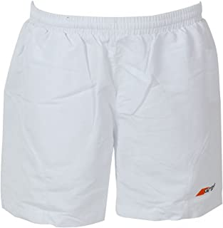 Greys G500 Short de Hockey sur Blanc – 7–8 Ans GRAYS