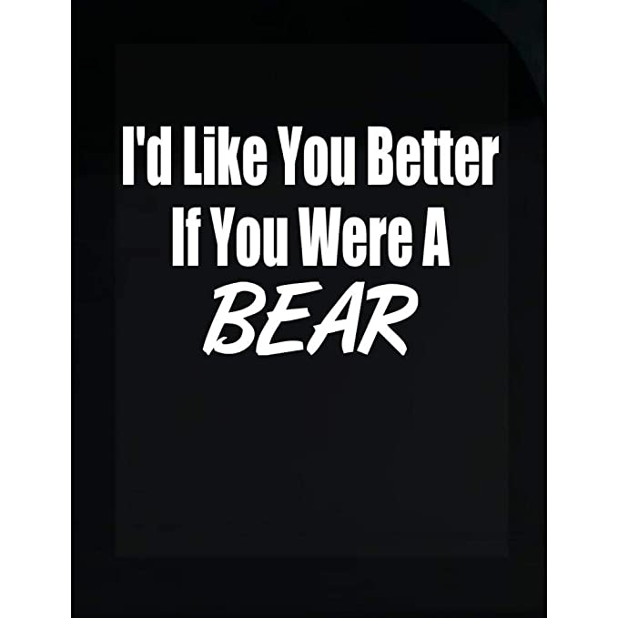 Black Bear Gift idea Cub Theme Grizzly Hoodies Probably Thinking About Bears