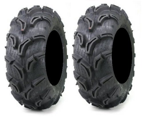 Pair Maxxis Zilla Tires 25x11 9