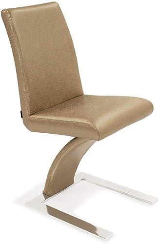 Zuri Furniture Modern Mesa Dining Chair