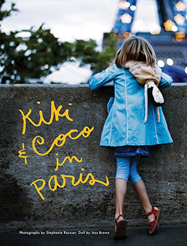 Download Kiki & Coco in Paris pdf