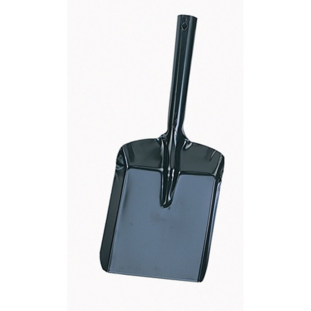 Coal Shovel - Black 110 Manor Reproductions
