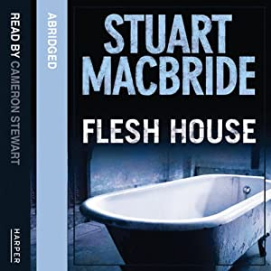 Flesh House Audiobook