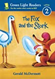 The Fox and the Stork, Gerald McDermott, 0613631544