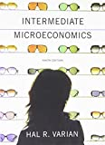 img - for Intermediate Microeconomics: A Modern Approach (Ninth Edition) book / textbook / text book