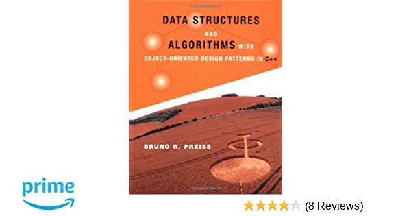 Amazon com: Data Structures and Algorithms with Object-Oriented