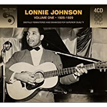 Lonnie Johnson Volume One / Lonnie Johnson