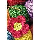 Internet Password Organizer: Crochet (Discreet Password Journal)