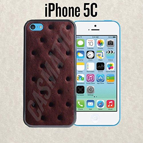 ice cream sandwich iphone 5c case - 5