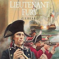 Lieutenant Fury