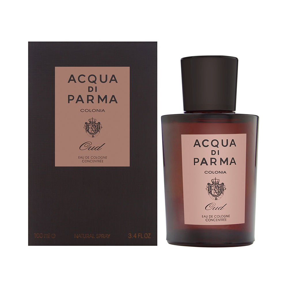 Acqua Di Parma Acqua di Parma Colonia Oud EDC Concentree Spray 100ml/3.4oz