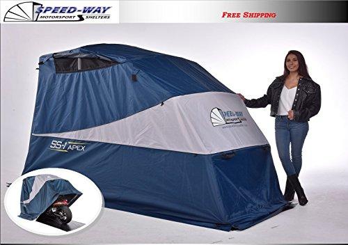 Speed-Way Shelter Standard/Sport Model
