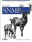 Essential SNMP, Mauro, Douglas R. and Schmidt, Kevin J., 0596000200