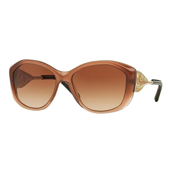 a296dde999e Burberry Women s 0BE4208Q 317313 57 Sunglasses