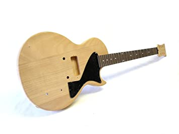 s de guitarras de montar/Guitar DIY Kit ml de Factory Junior de Style