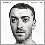 51X4 7tWabL. SL160  - Sam Smith - The Thrill of It All (Album Review)