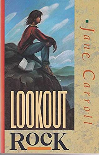 book cover of Lookout Rock