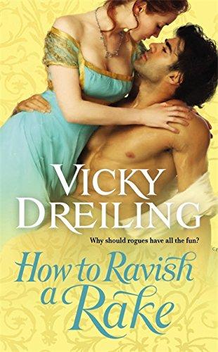 book cover of How to Ravish a Rake