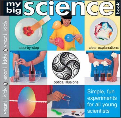 R.E.A.D My Big Science Book TXT