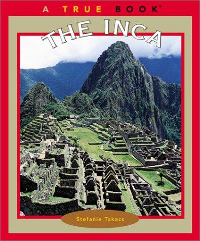 Download The Inca (True Books) pdf