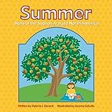 Summer, Valerie J. Gerard, 1404800034
