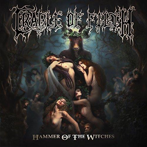 Cradle of Filth - Britannia Infernus - A History of British Occult and Black Metal - Zortam Music
