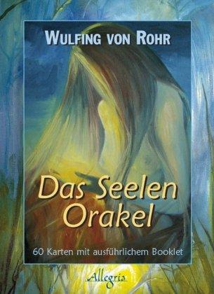 Das Seelen-Orakel: 60 Karten mit Anleitung