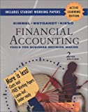 Financial Accounting : Tools for Business Decision Making, Kimmel, Paul D. and Weygandt, Jerry J., 047123866X