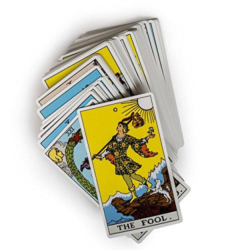 Original design Tarot deck by Siren Imports (Image #5)